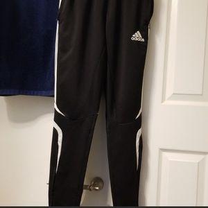 Women's adidas soccer pants